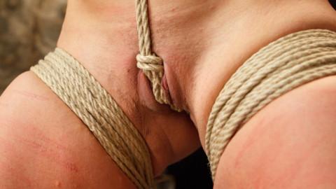 Úvazy rozkroku / Crotch rope