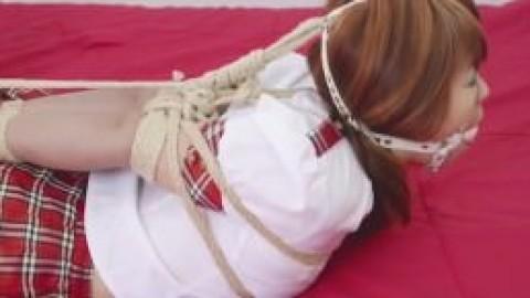 [Video] Asian bondage II