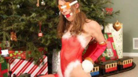 BDSM vánoce