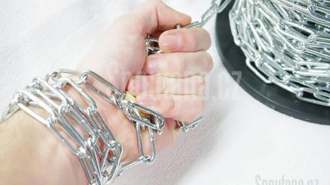 Bondage – čím poutat