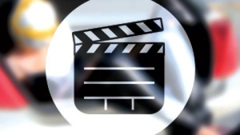 """Společně tvoříme """"filmový"""" scénář / 20. 2."""