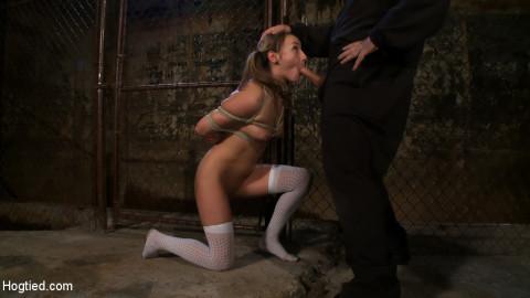 [BDSM Scénář] Bojovka I. – Orální Potěšení