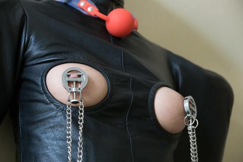 [BDSM Scénář] Výdrž vpředpažení