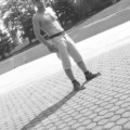 Profilovka od walking-tall